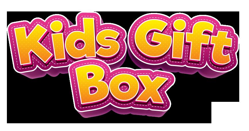 Kids Gift Box